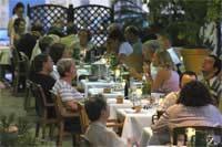 vaïssac restaurant terrassier